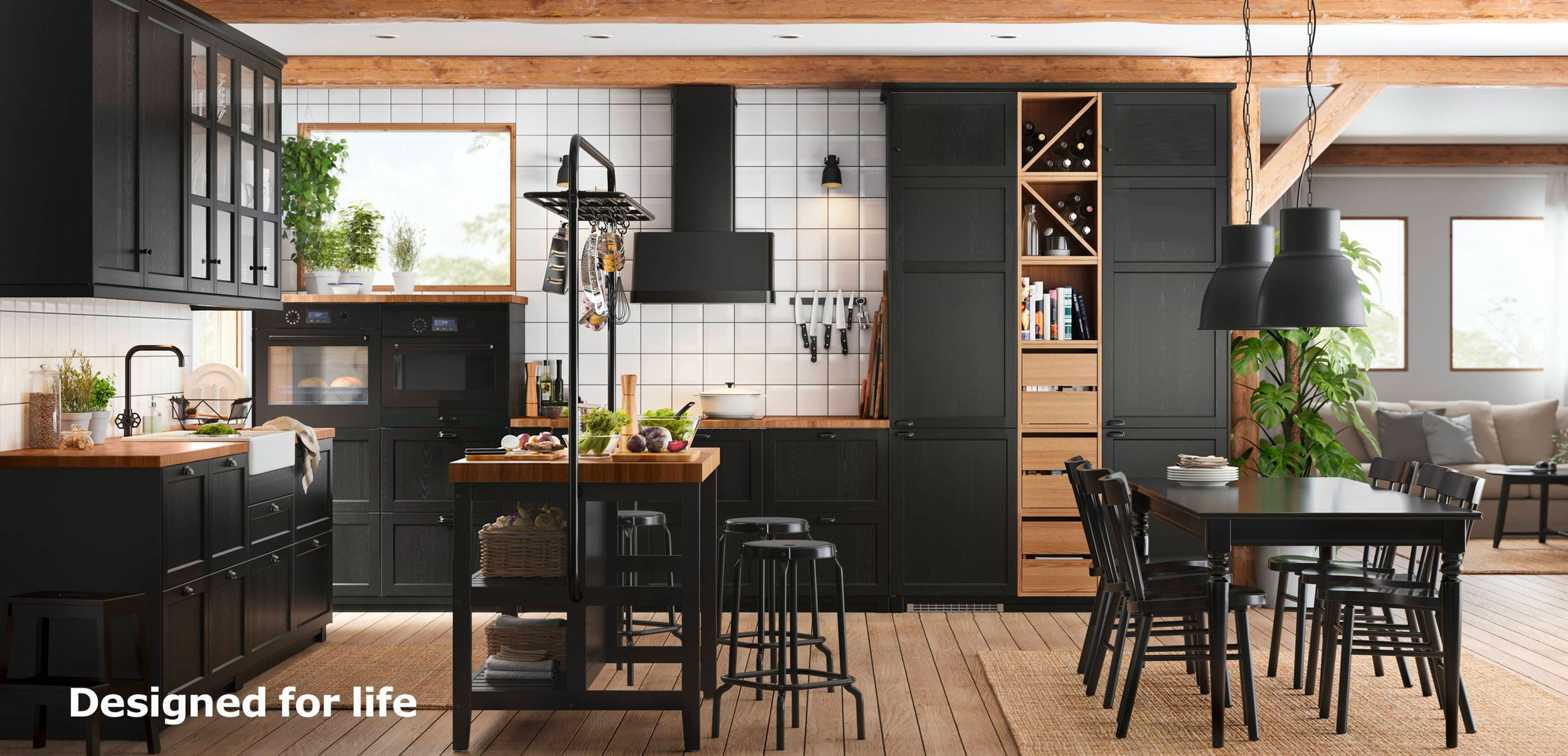 9 Top Picks from the 919 IKEA Catalogue That Kiwis Will Love