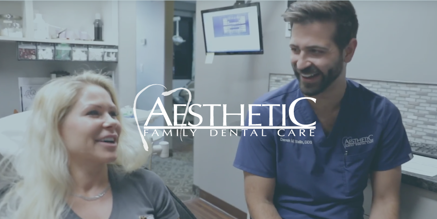 AFDC - Find out how a dentists utilized his website as a platform to showcase his premier practice.