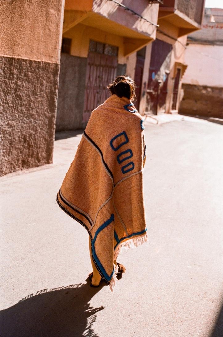 Bastien Lattanzio by WUL Magazine