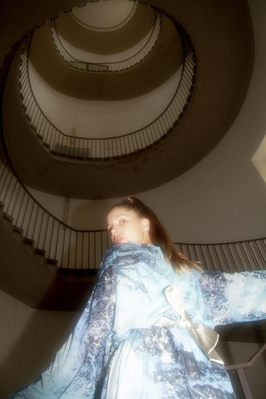 Tania Anjani ——  by  Pasqual Amade