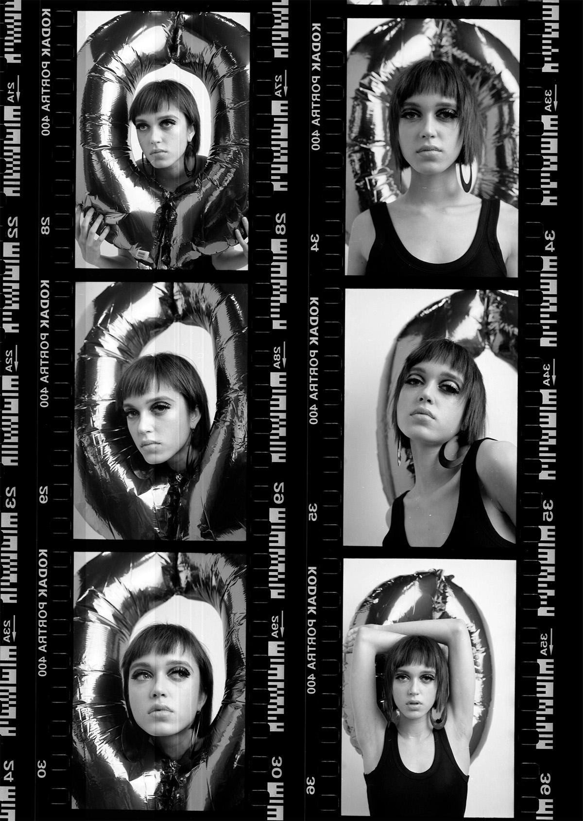 Photography by   Antonio Eugenio     Fashion by     Joshua James Small     MUA by   Yuuki Yanase     Photographer Assistant   Sebek Lark   Talent   Turgay Cakli     at     Nii Agency