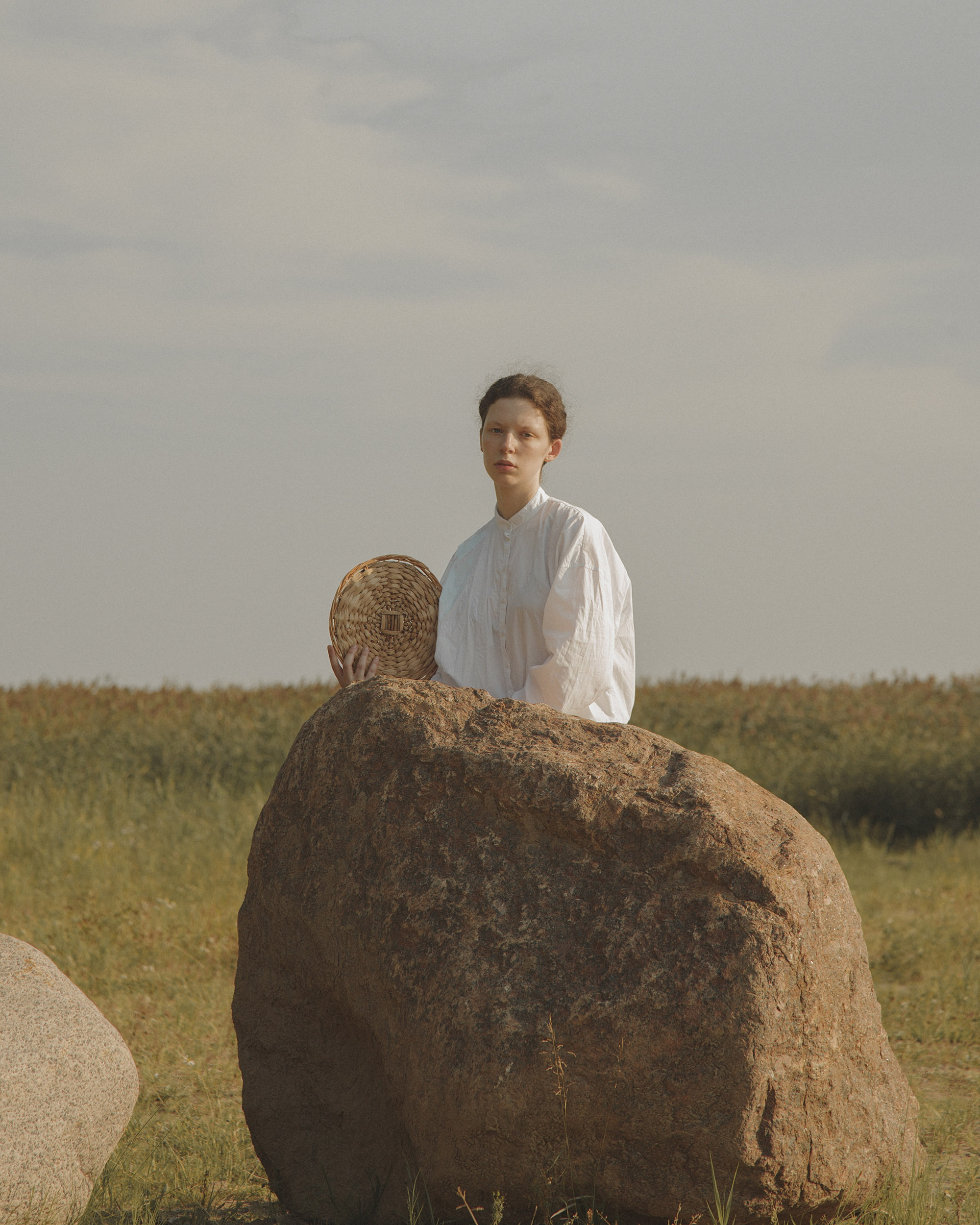 Anastasia Lisitsyna by WUL Magazine