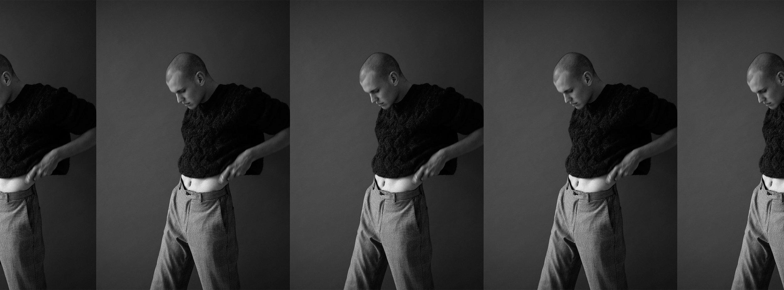 Volker Eichenhofer by WUL Magazine
