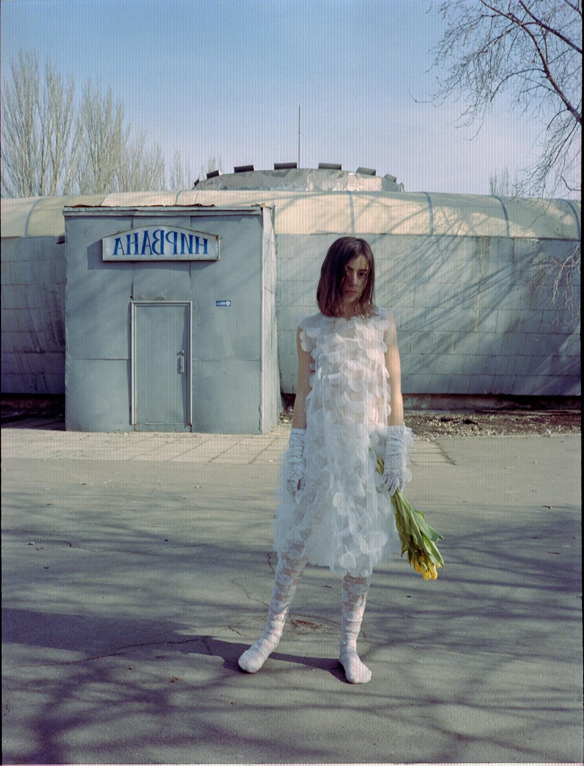 Artem Nadyozhin by WUL Magazine