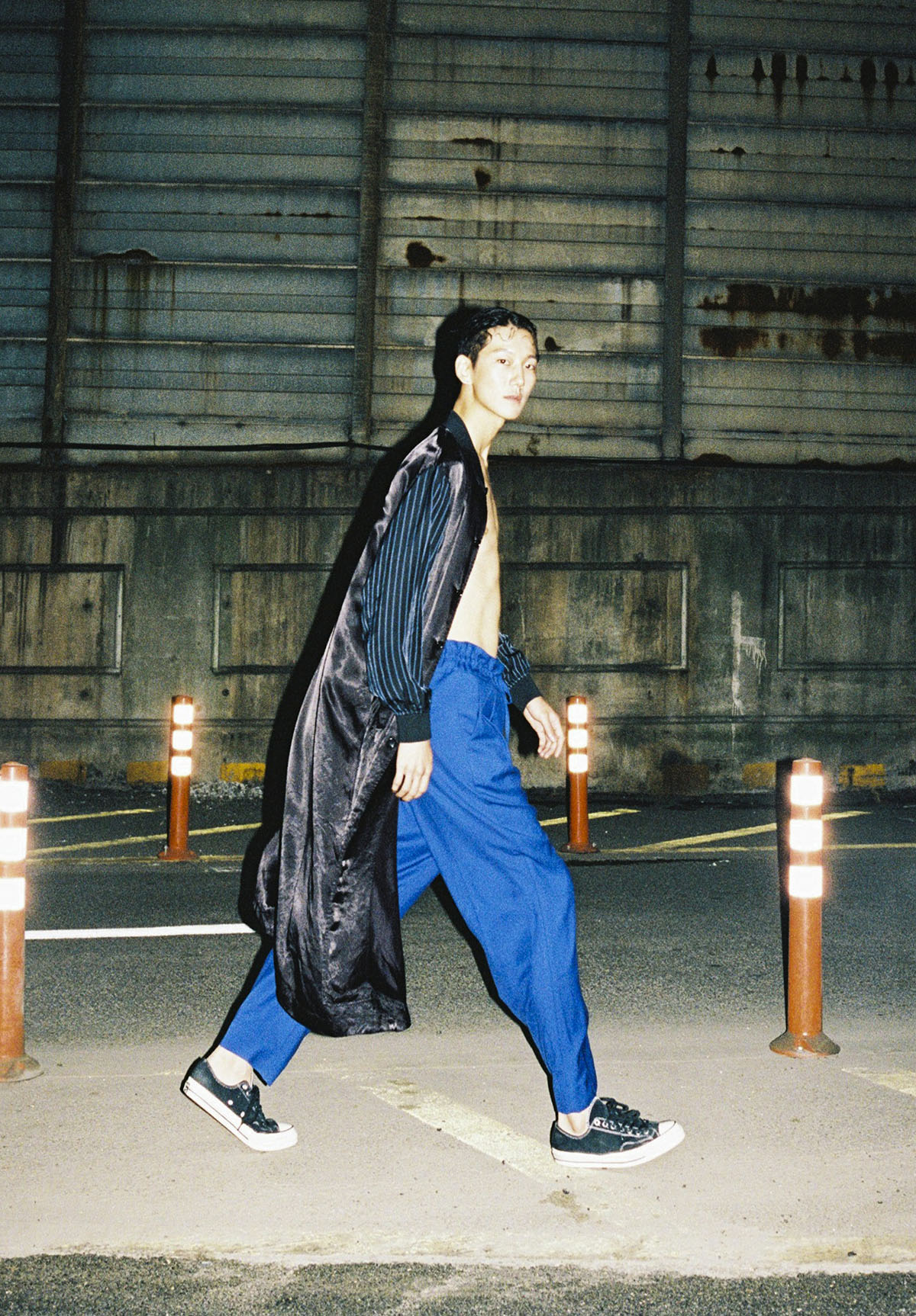 In the photo:  Jihoon Jo