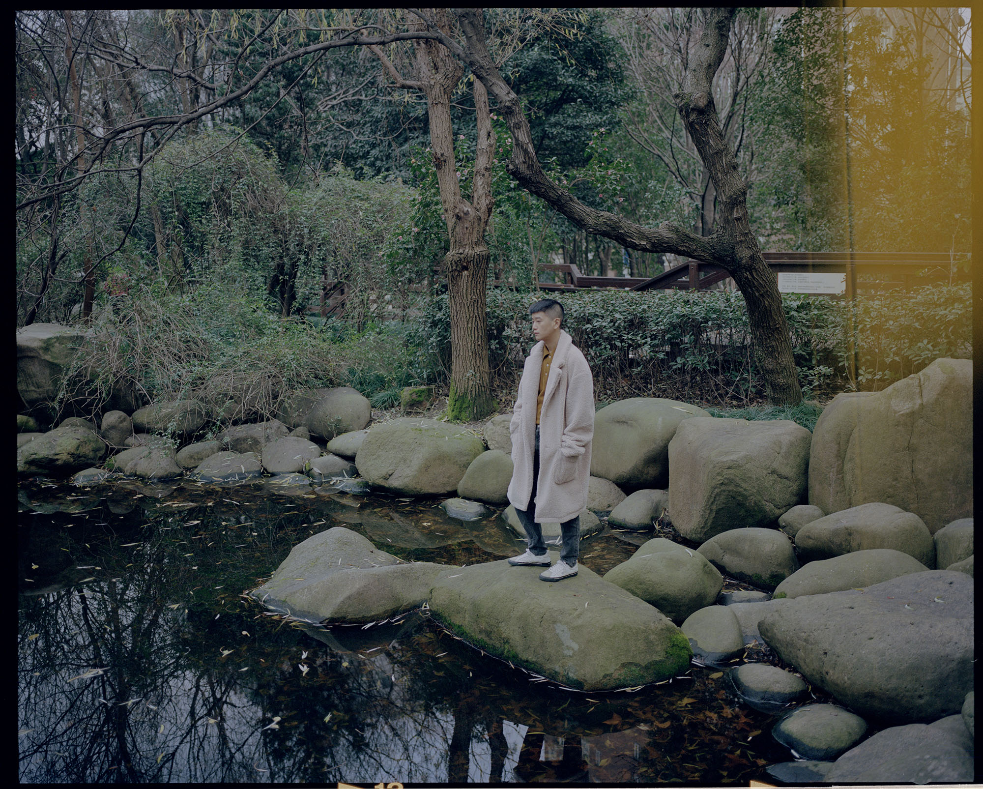 Photography  Joanna Legid  Talents  Ebi ,  Steph    &  Romuald  Styling & Production  Anna Baur  MUA  Victoria Reuter  shot for the Radical Soft issue of  Blonde Magazine