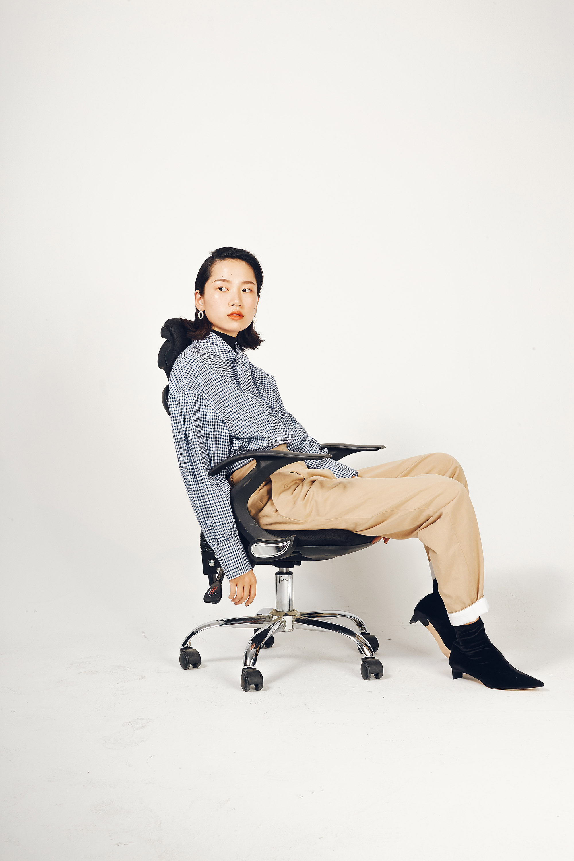 Jiahao Peng by WUL Magazine