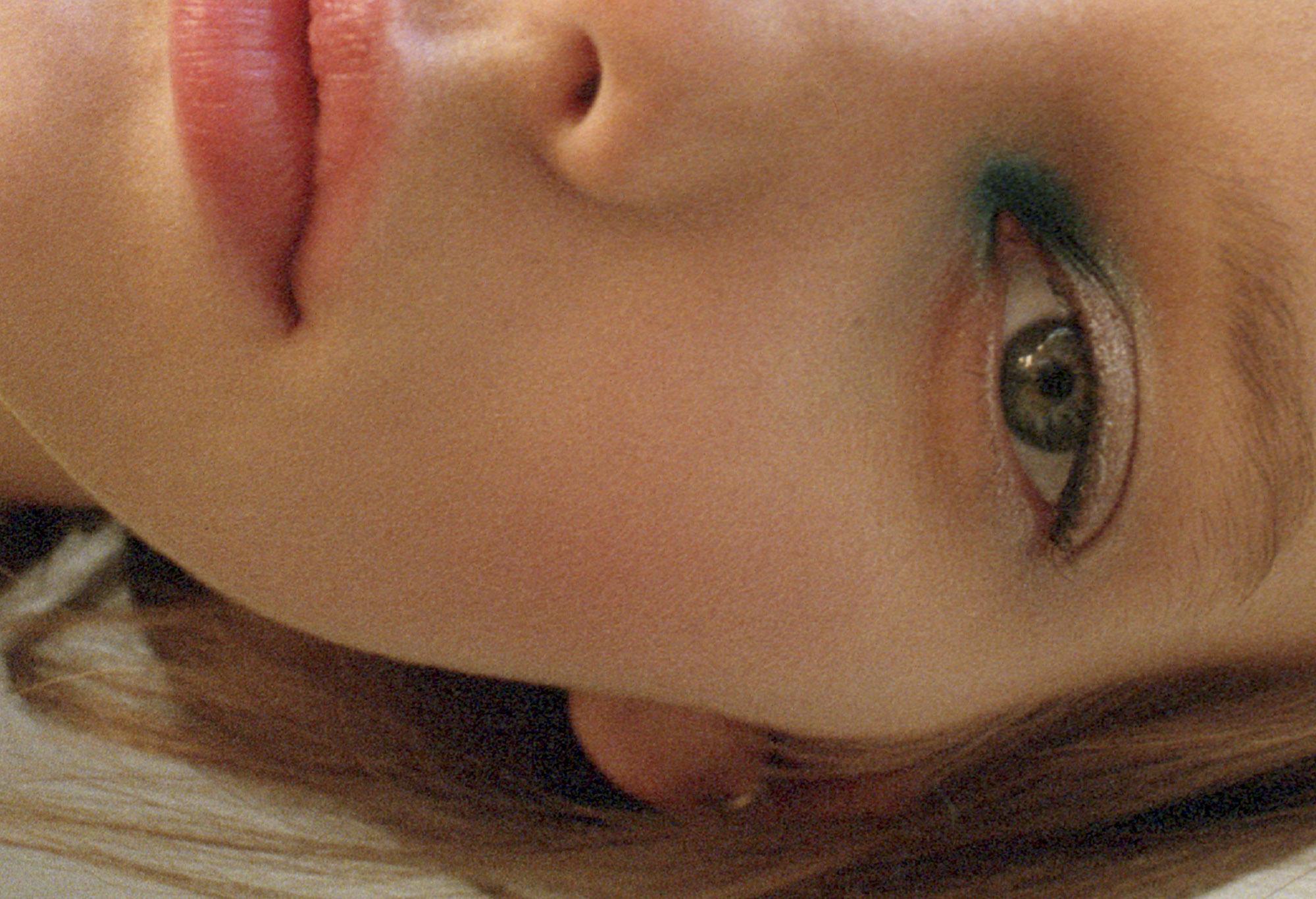 Natasha Fava by WUL Magazine