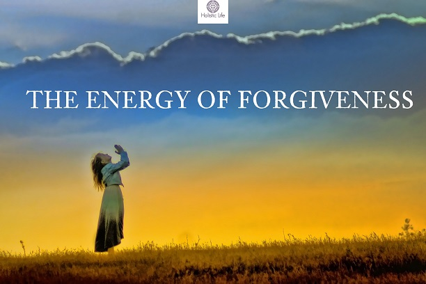 Just like the energy of love, happiness, or joy, so does the divine energy of forgiveness exist - and we can tune to it through the occult resonance process. The same way love attracts love, happiness attracts happiness, in the same way the forgiveness attracts forgiveness.