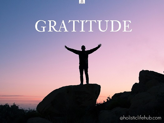Our attitude molds our life. Expressing our gratitude can improve our life immensely. A grateful heart is the prerequisite for a peaceful life, and that is very precious. Here comes a simple technique of gratitude, which you can do daily. The results will pop up shortly.