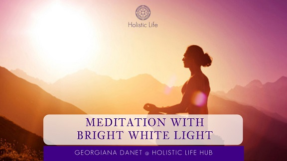 We have imprinted in our genes the ability to meditate. We just forgot how. Here comes a simple meditation technique, for purifying your being and acquiring a deep inner calmness and serenity.