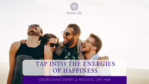 Our soul possesses an endless and unconditional happiness. By doing this simple technique, you can tap into this immense reservoir of happiness.