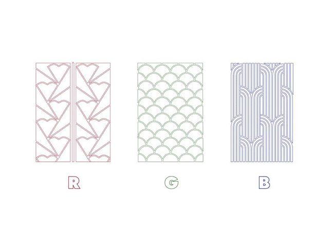 Screen studies. Which do you prefer R , G or B ? . . . . . . . . . #archigram #archdaily #archisource #interiorarchitecture #architecture #londoninteriors #londonresi #londonresidential #archihunter #architecturedaily #archilovers #arkitektur #conceptdesign #bespokeinteriors #archisources #londonarchitects #autocad #acad #cad #rgd