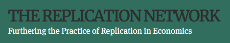 Originally Published on The Replication Network