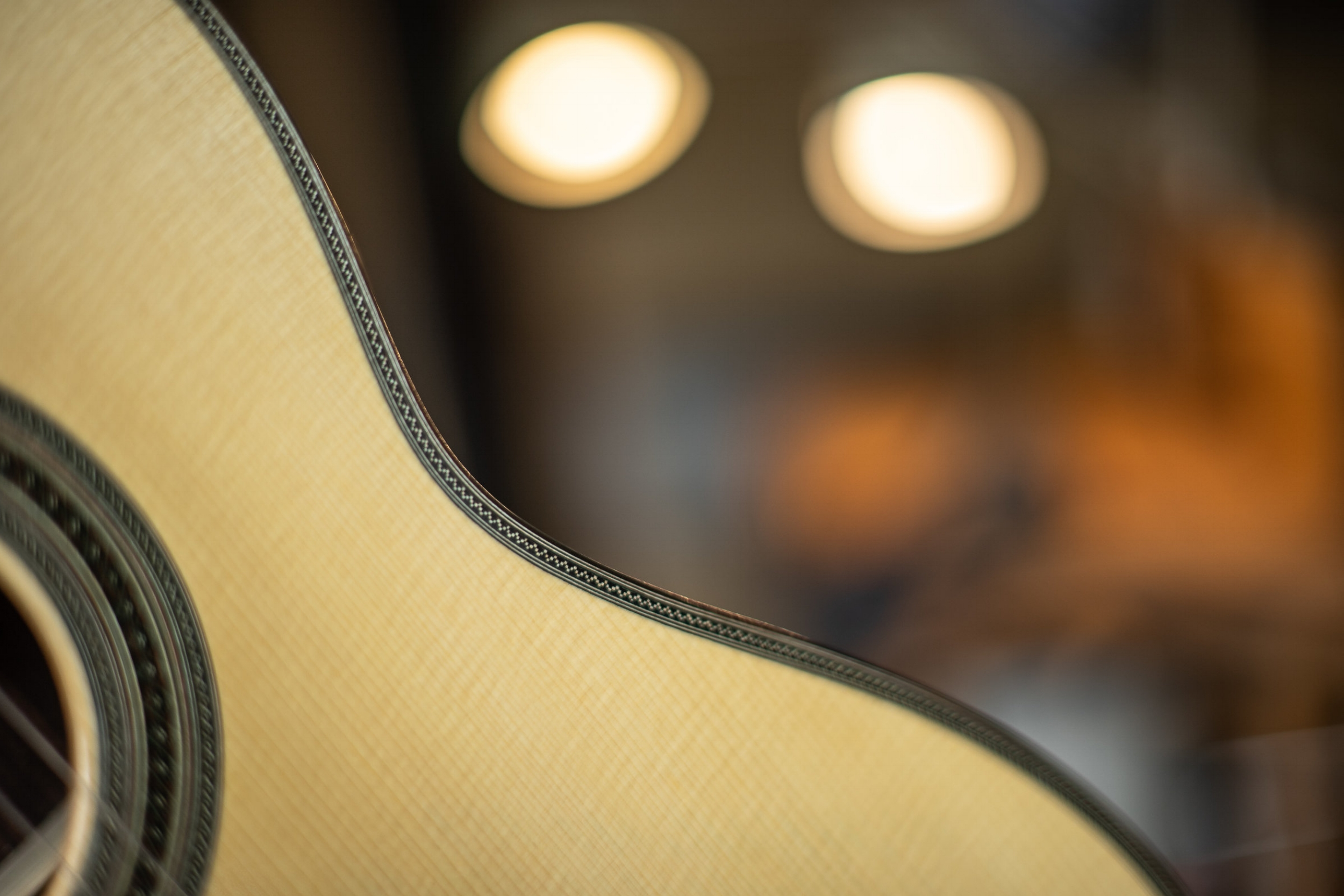 Gitarren -