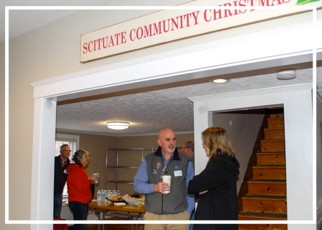 Scituate Non Profits to Work Together for the Common Good - -Scituate Mariner, 2/21/18