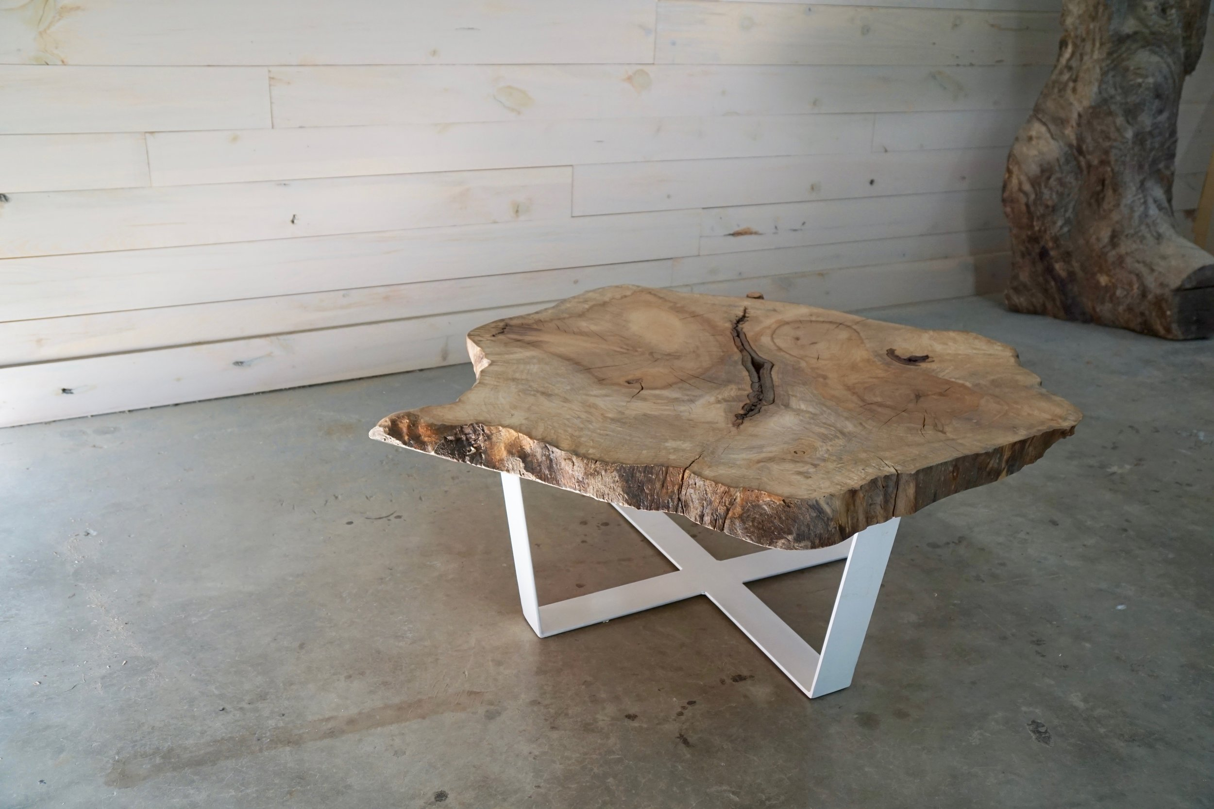 Small Tables -