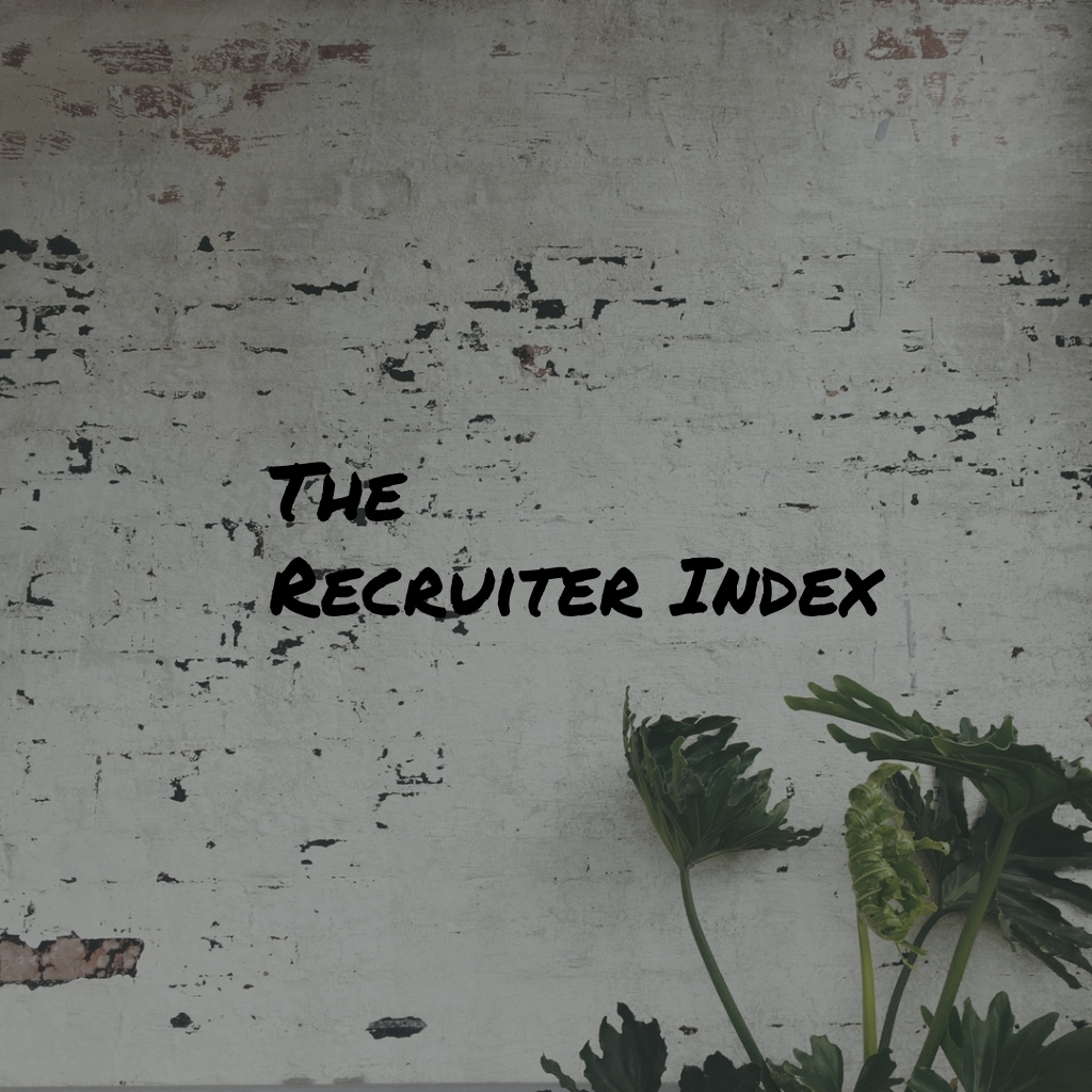 WHY RECRUITERS SHOULD REVERSE THE RECRUITMENT MODEL — THE