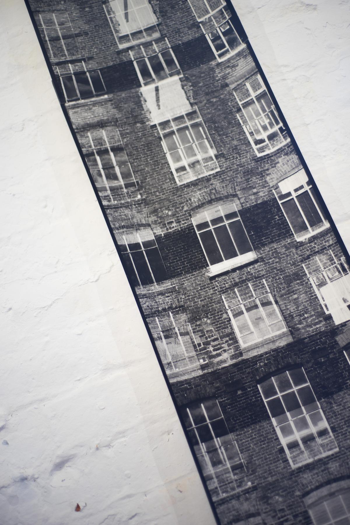 'Floor to Ceiling' Paul Haywood. 1987