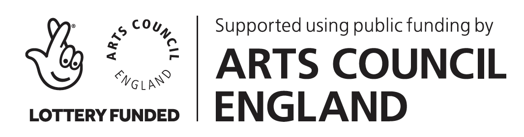 Supporter/Funder -  www.artscouncil.co.uk