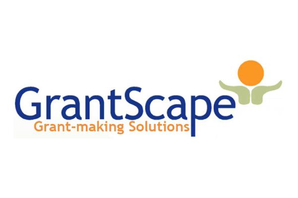 Supporter/Funder -  www.grantscape.org.uk