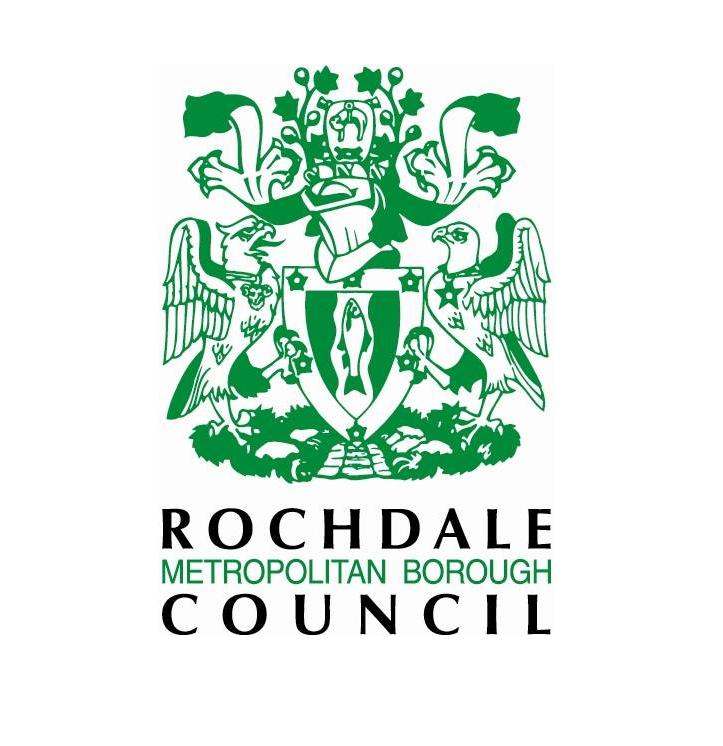 Supporter/Funder -  www.rochdale.gov.uk