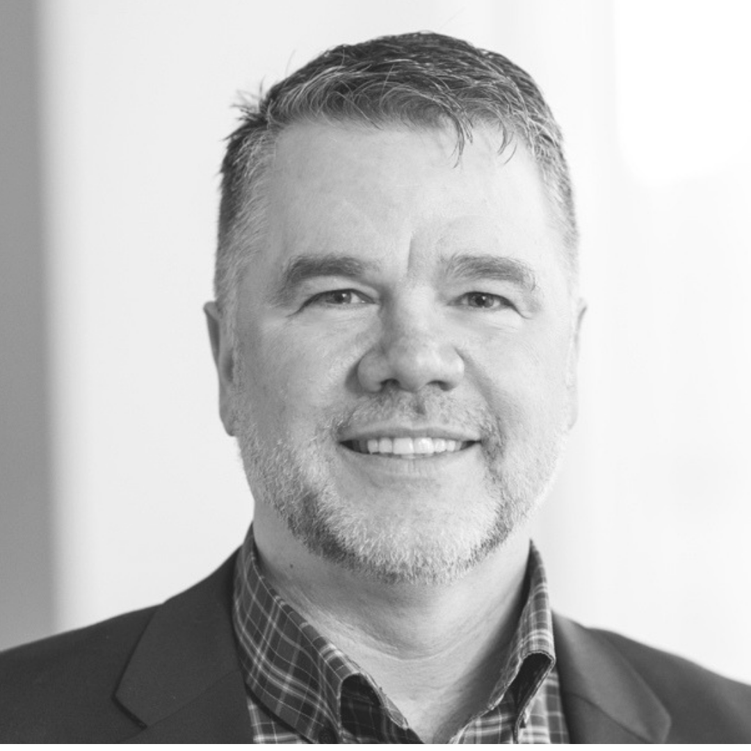 """Rob Rankin, President and CEO at Clarity Coverdale Fury   """"There is a quiet passion with this group that is very inspiring. It comes from a belief that young people really can change the world. And in this case they will."""""""
