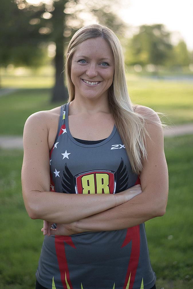 Megan Cameron, Millennium Swim Coach