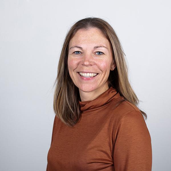 Ann-Kristin Maurdal