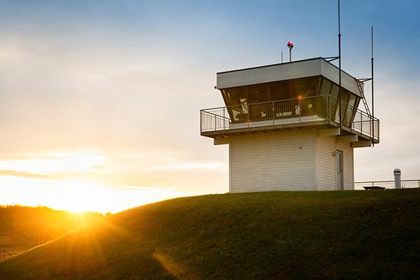 Namsostårnet -
