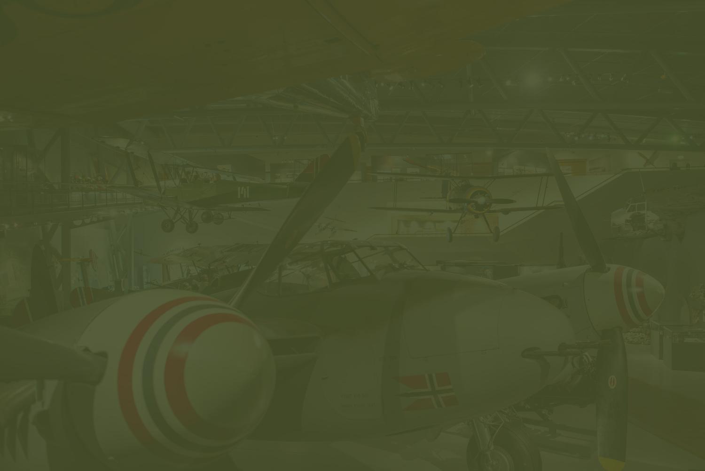 Luftforsvarsmuseet -