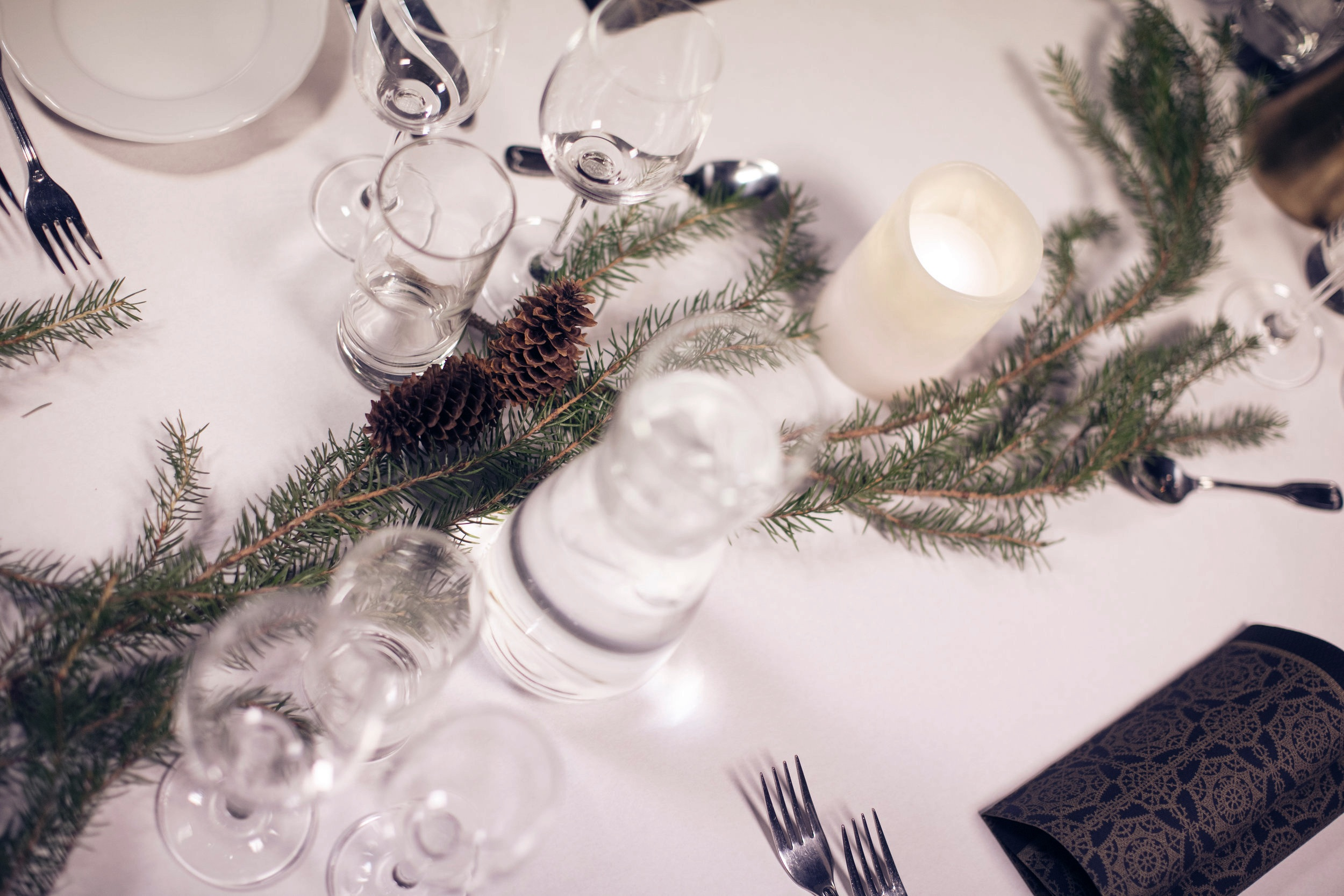 Bestill årets julebord - Sikre din dato nå!