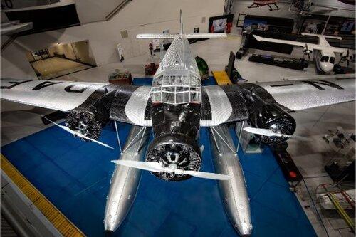 Junkers JU 52/3m -