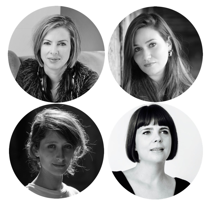 4 New Commissions! - 14/12/18ORA Singers announces the next 4 composers in it's 100 composer commissioning programme.