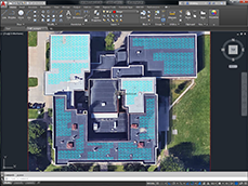 EXPORT TO CAD (BETA)  Export a 2D . dxf  file.