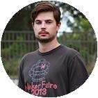 Denis Kobozev  Co-Founder & CTO