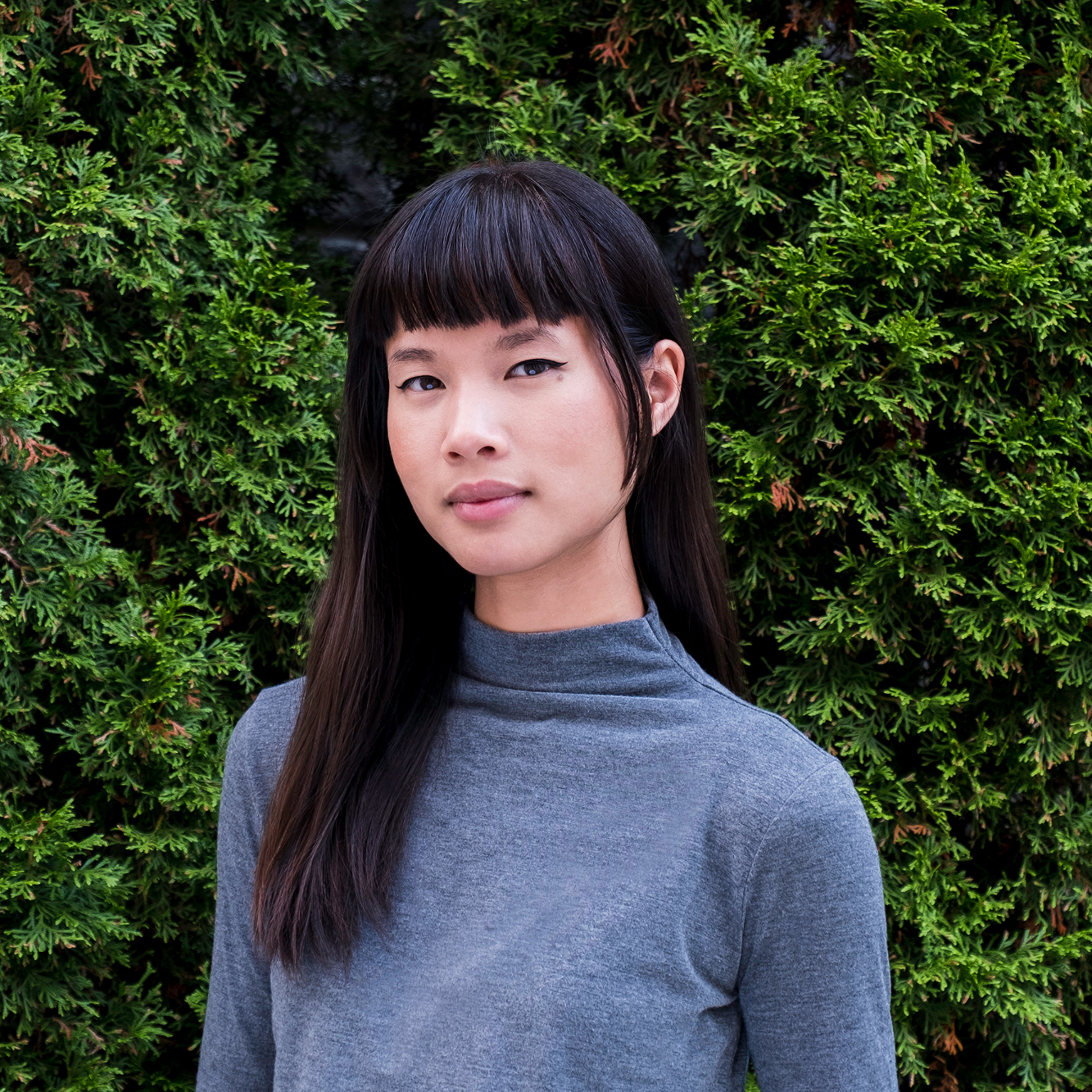 Jeannie Phan - is a Toronto-based illustrator working, living and growing in a little home studio.She is a self-taught plant generalist, urban forest bather and passionate pursuer of daily betterment.Read more.