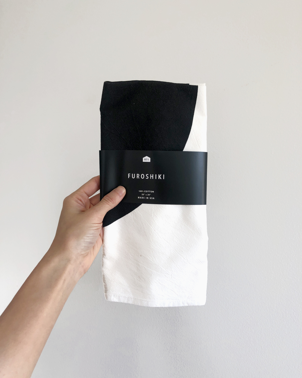 RT1home packaging