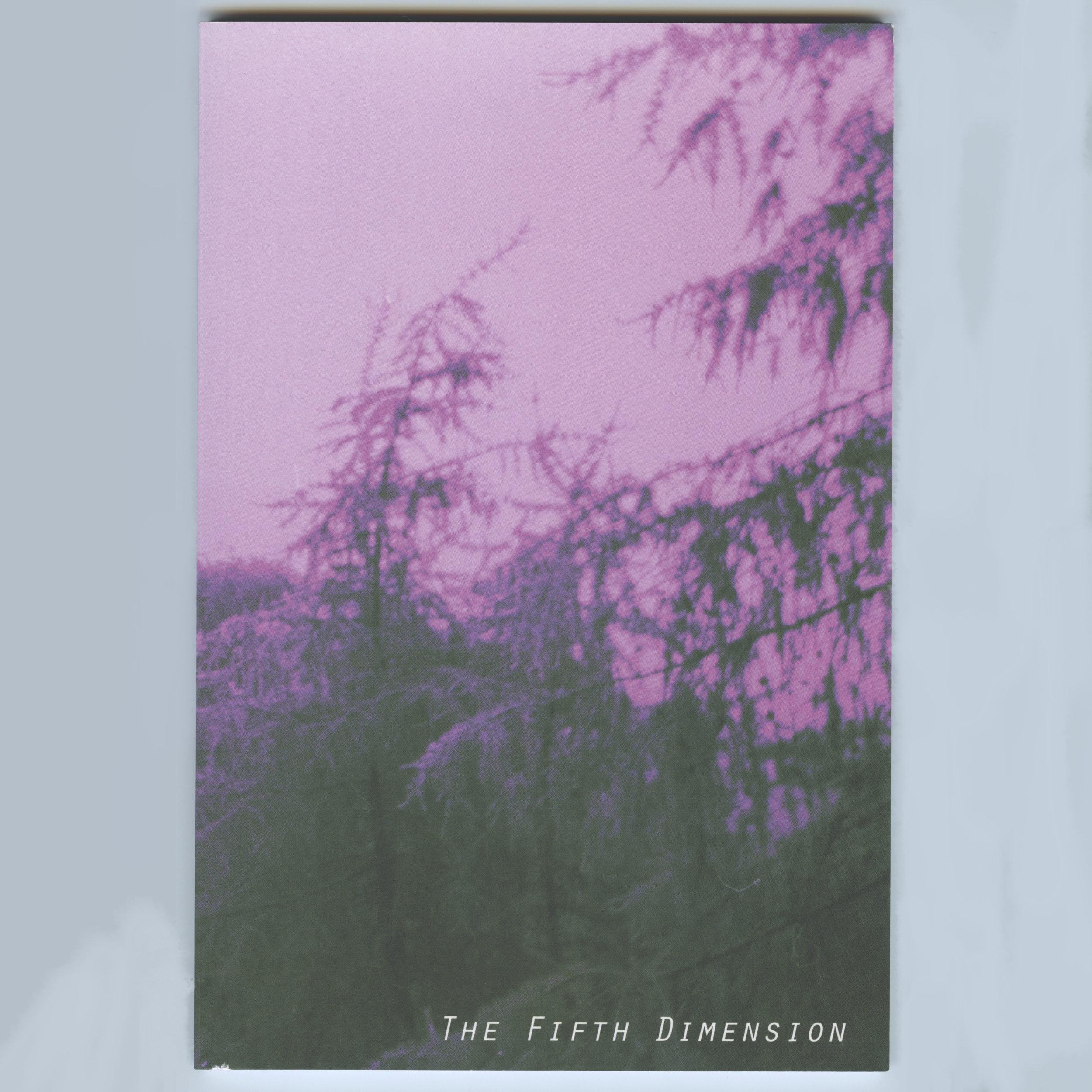 The Fifth Dimension - Steven Cox