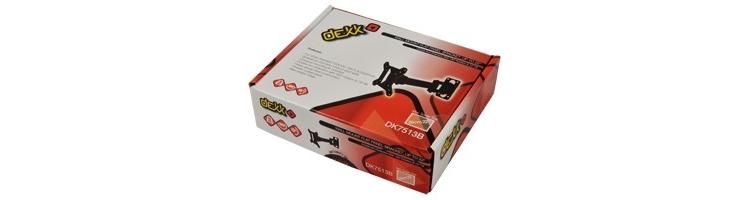 """DEKK---LCD-double-arm,-tilt--swivel-22""""-Packaging.jpg"""