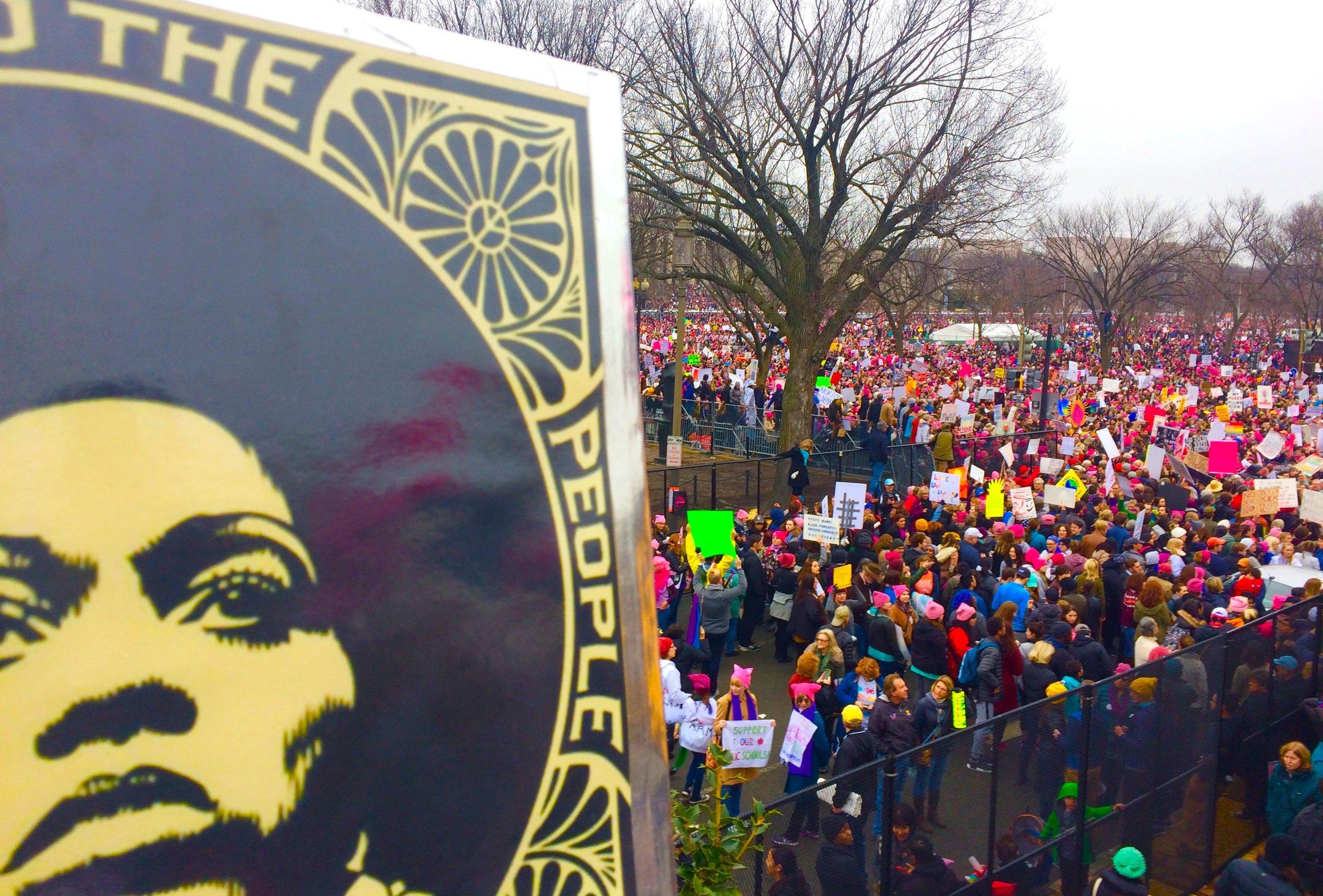 BRCSJ @ Women's March 2 (electric boogaloo).jpg