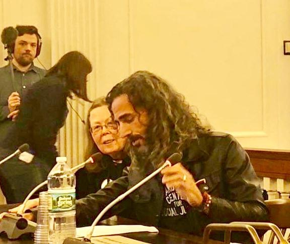 Testifyin' @ State House- Inclusivity Bill.jpg