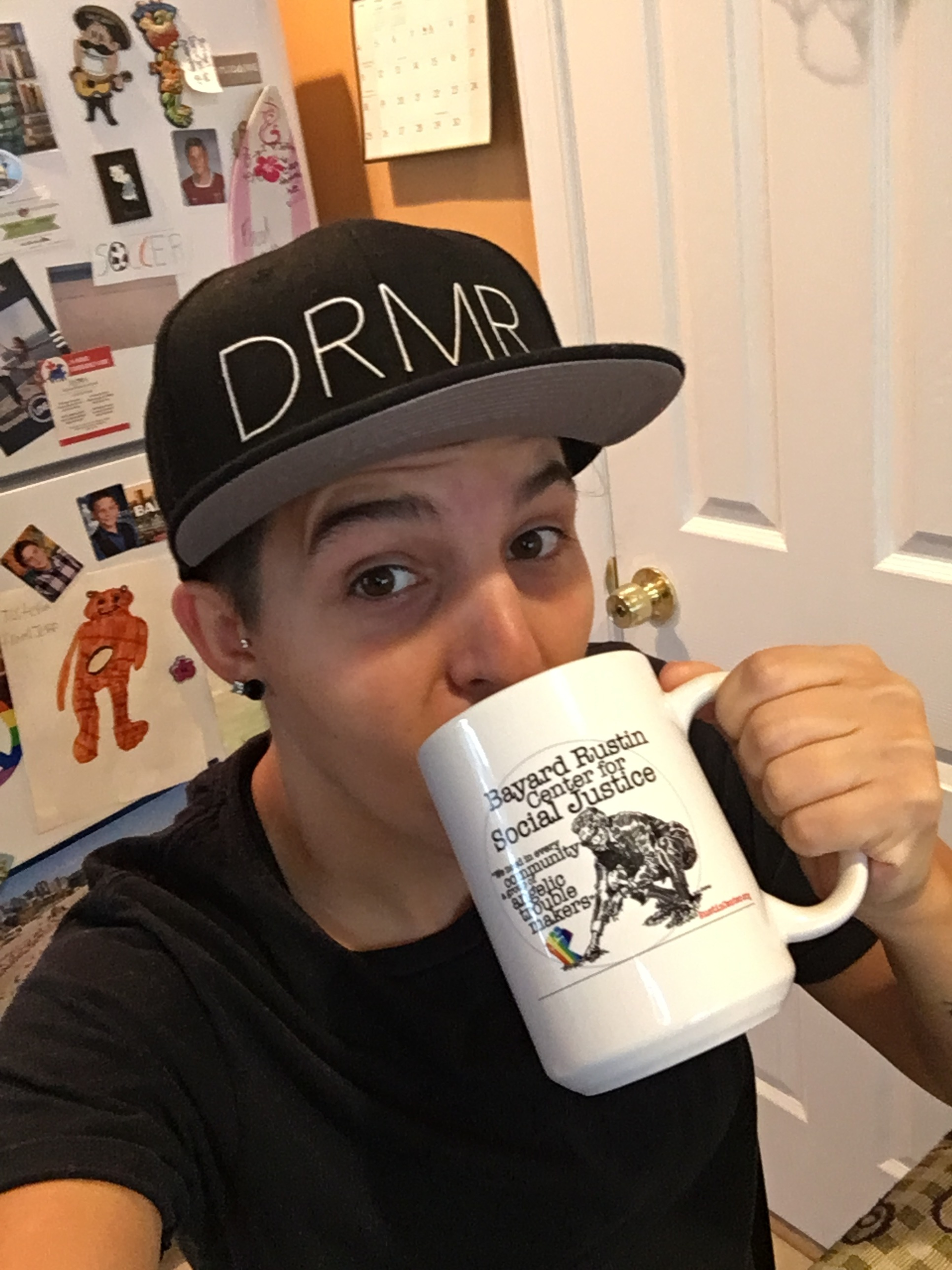 Steph with nice ass mug!.JPG