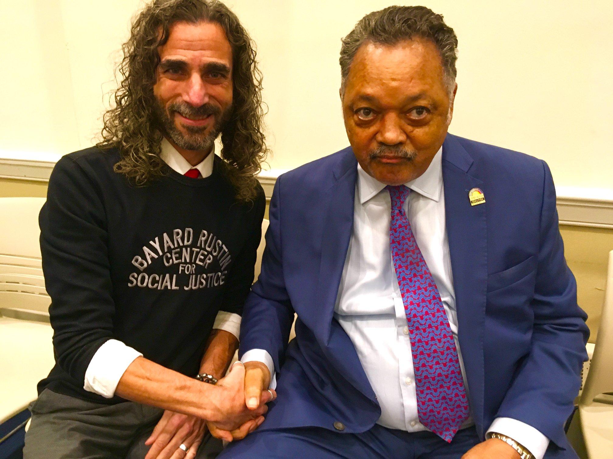 BRCSJ Chief Activist Robt Seda-Schreiber inspired by Rev. Jesse Jackson.jpg