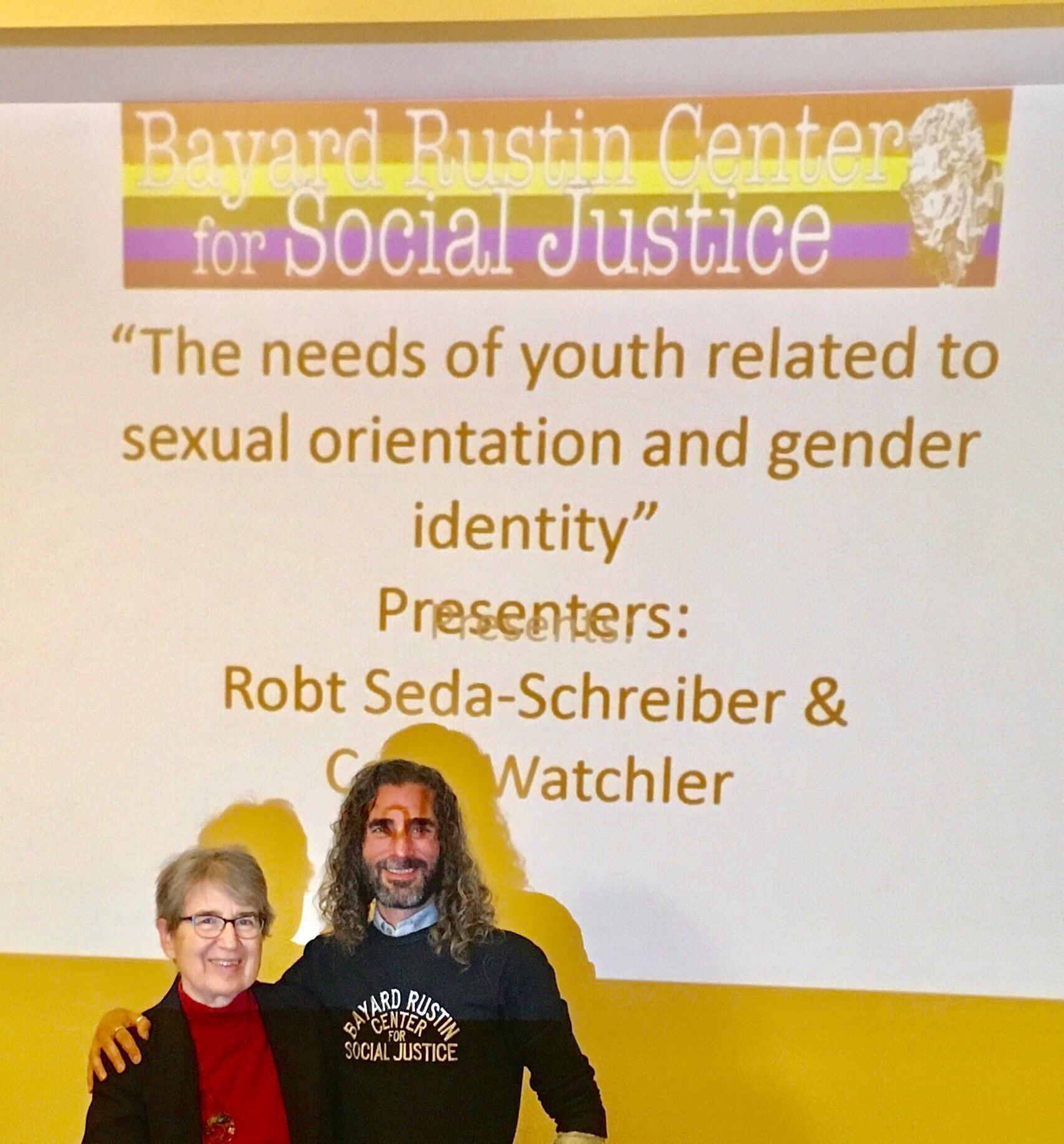 Warren County- BRCSJ Chief Activist & Community Outreach Coordinator representin' .jpg