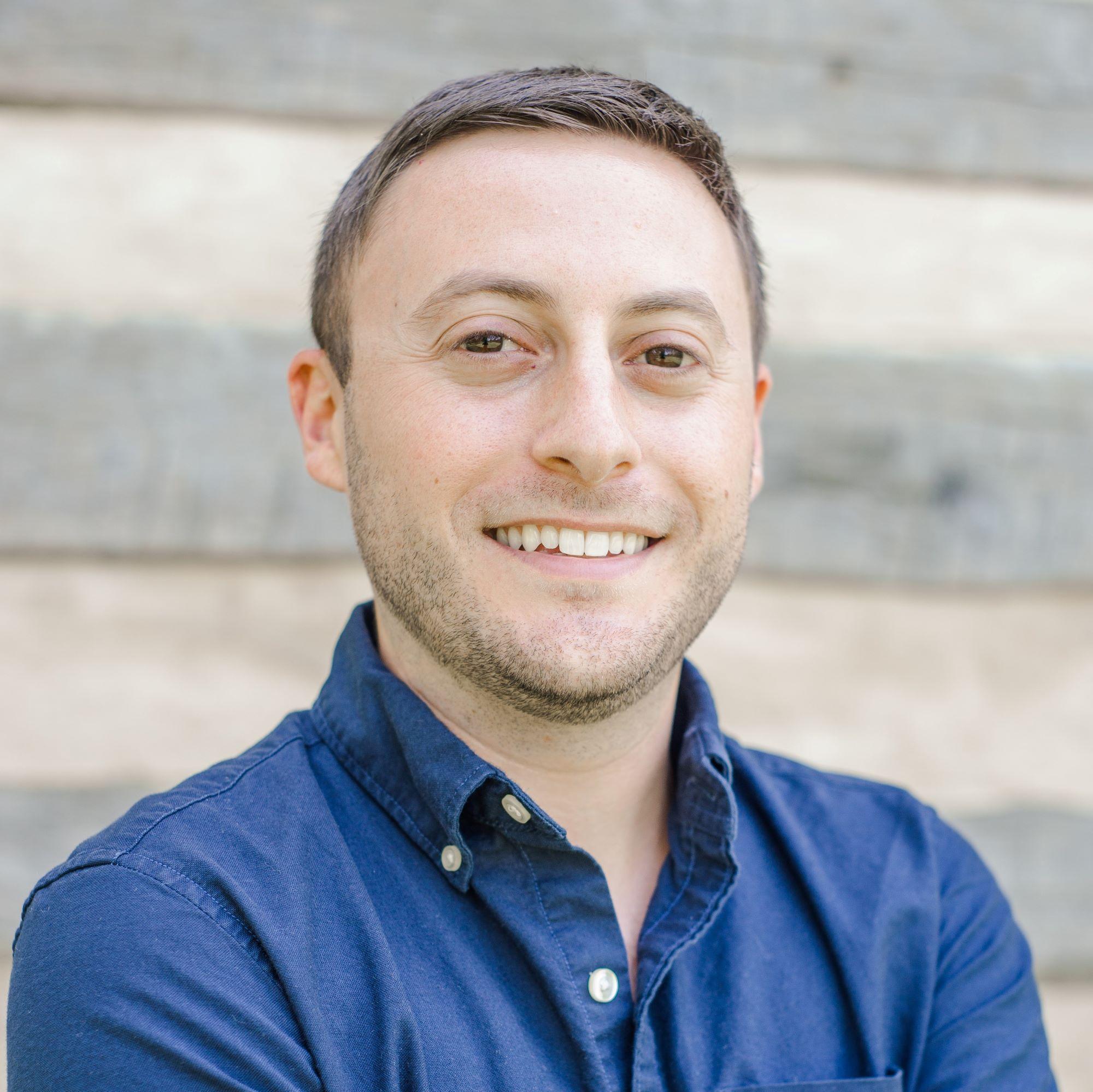 Brad Eisenberg, Founder, BE Lean