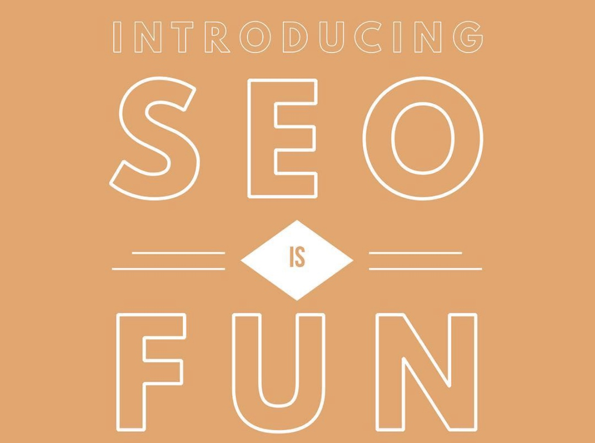SEO IS FUN - Practical SEO education for creatives, photographers, and wedding professionals.And yes - it can be fun - pinky swear.SEO isn't just a skill, its a way of thinking. We will start from the very foundations of how to put on our marketing thinkcap and from there develop a laser-focused content plan for your business. You will learn how to pull back to a birds eye view and see how to cast your optimization net in the most effective ways.