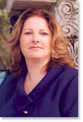 City Manager Sharon Anselmo