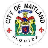 Maitland City Seal