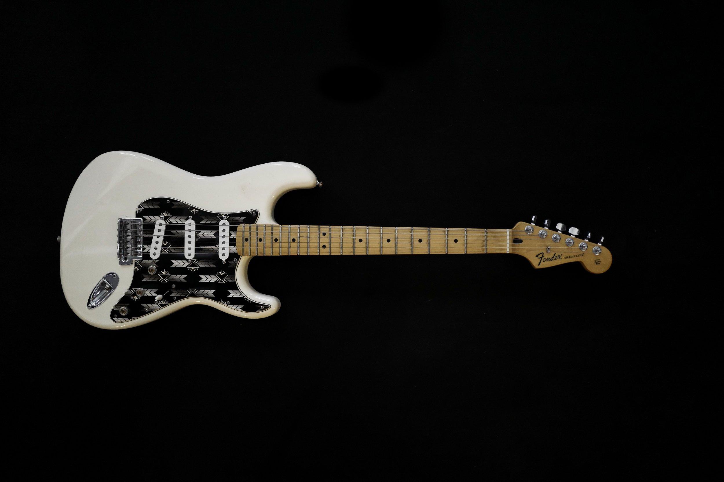 Fender Partscaster